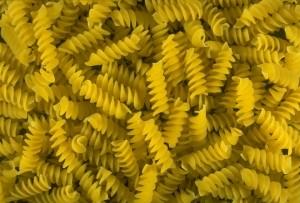 Макаронные изделия из мягких сортов пшеницы