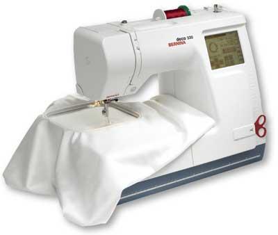 Вышивальная машинка Bernina Deco 330