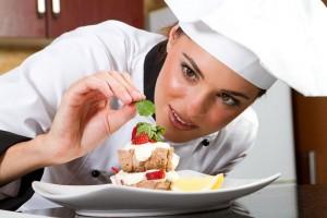 Сладкий бизнес: украшение тортов на дому